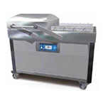 Vacuum Packing Machine (Double Chamber)